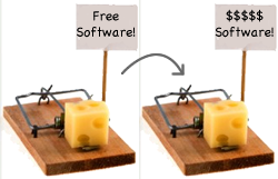 <em><strong>Figure 1:</strong>Works like Bait & Switch—as long as the interface is the same, it can make the request</em>